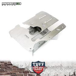 VY VZ Holden Commodore LS1 LS2 Improved Racing Sump Oil Pan Baffle Gen 3 V8 New