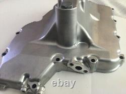 Vapor Blasted Oil Pan Engine Hayabusa GSX1300R GSX1300 R 1999-2007
