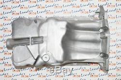 Vauxhall Astra Corsa Meriva Mokka 1.2 / 1.4 Sump Oil Pan New 55562729 Original