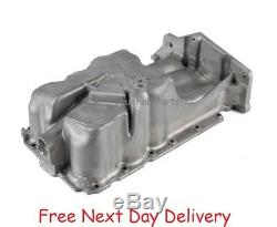 Vauxhall Oil Sump Pan Insignia Astra J Corsa D E 1.2 1.4 Petrol 55562729