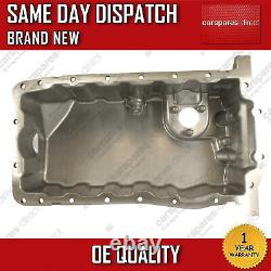 Vw Transporter 2003onwards Aluminium Oil Sump Pan Brand New
