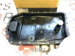 ZF AUTO TRANSMITION Oil Change Automatic BMW 6HP19 6HP19X 6HP21 6HP21X E93 E92