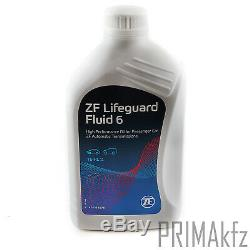 Zf Transmission 7l Oil Change Automatic BMW 6HP19 6HP19X 6HP21 6HP21X